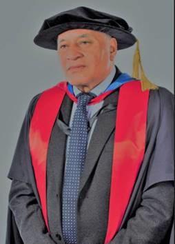 Dr Brian Thomas Ruakere