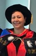 Photo of Dr. Ruth Ann Herd